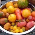 Consommer des tomates pour diminuer le risque de cancer