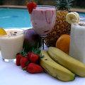 Réaliser des smoothies délicieux mais aussi très sains