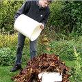 Bricoler au jardin en novembre