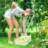 Jardiner sans danger pour le dos