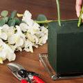 Comment profiter plus longtemps de votre arrangement floral