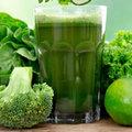 Pourquoi la chlorophylle est si importante pour votre santé