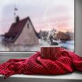 Hello décembre, dernier mois de l'année!