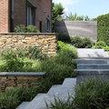 Comment réaliser un joli jardinet de façade?