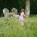 A chaque enfant son coin de jardin