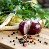 Il y a plus à manger sur les légumes que vous ne le pensez