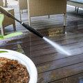 Conseils d'entretien pour votre terrasse