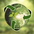 organic & recycled:  des matières premières organiques dans des matériaux recyclés