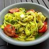 Envie d'une bonne recette? Savourez nos pâtes aux légumes