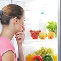 Ce que vous pouvez conserver au frigo, et où