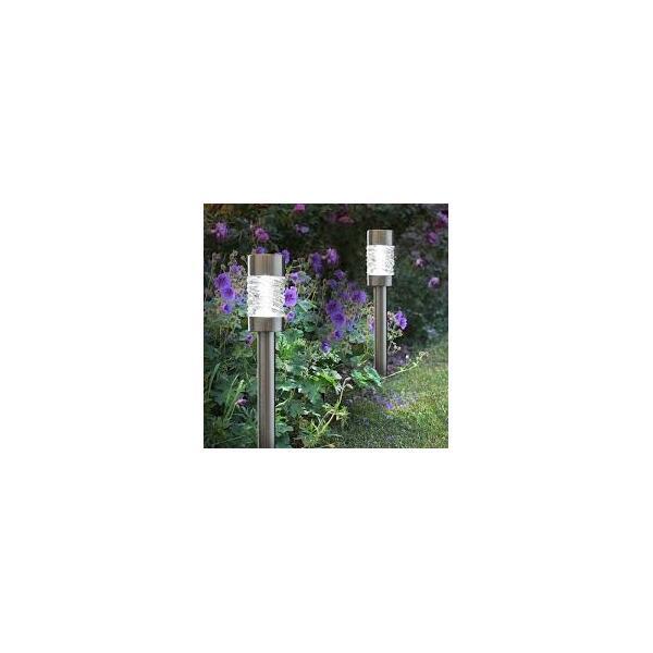 Eclairage de jardin sur énergie solaire | Eclairage solaire ...