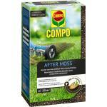 Grassamen als Reparatur von kahlen Stellen durch Moosbekämpfung 1 kg - 50 m²