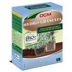 Hydrokörner DCM BIO - 2 Liter