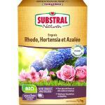 Engrais Naturen pour hortensias, rhododendrons et azalées - 1,7 kg