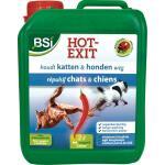 Hot-Exit - Katzen und Hunde abwehren 2 l