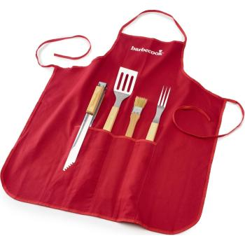Tablier Barbecook avec outils