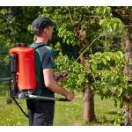 Rückenspritzgerät Birchmeier 15 Liter