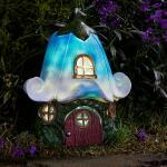 Miniature Bluebell Cottage - solaire