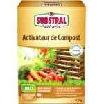 Activateur de compost naturel 1,5 kg
