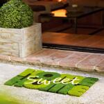 Fußmatte - Home Sweet Home 74 x 44 cm