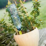 Tropfsystem für Flaschen (4 stück)