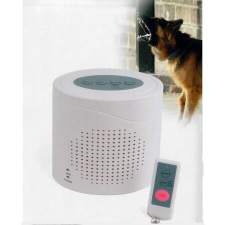 chien de garde lectronique soins pour le chien chiens. Black Bedroom Furniture Sets. Home Design Ideas