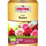 Engrais pour rosiers Naturen - 1,7 kg