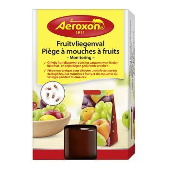 pi ge pour mouches fruits sans produits toxiques lutte contre les nuisibles tout pour la. Black Bedroom Furniture Sets. Home Design Ideas