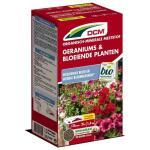 Geranie, blühende Pflanze DCM Dünger BIO - 1,5 kg