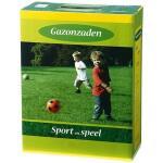 Grassamen Sport und Spiel 250 m²