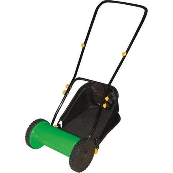 tondeuse gazon pousser avec sac de collecte jardinage pratique g n ralit s outillage. Black Bedroom Furniture Sets. Home Design Ideas