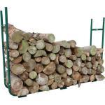 Brennholz-Stapelhilfe Large