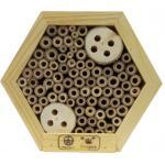 Insektenhotel Honigwaben Sun - 16 cm
