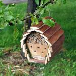 Insektenhäuschen - Natur