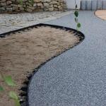 Garteneinfassung/Kantenabschluss 4,8 m
