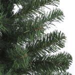 Weihnachtsbaum aus Kunststoff Roundstone - 90x48 cm