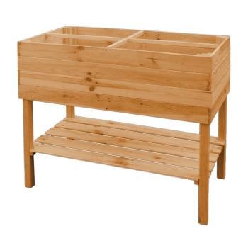 bac de culture en bois sureleve bac de plantes sureleve table de culture et bacs de