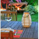 Laterne Solar Ceramica