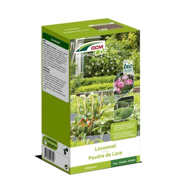 Poudre de lave vitasilica 2 kg engrais accessoires for Acheter des plantes sur internet