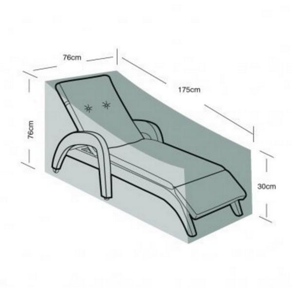 Acheter Une Housse De Protection Pour Une Chaise Longue Housses