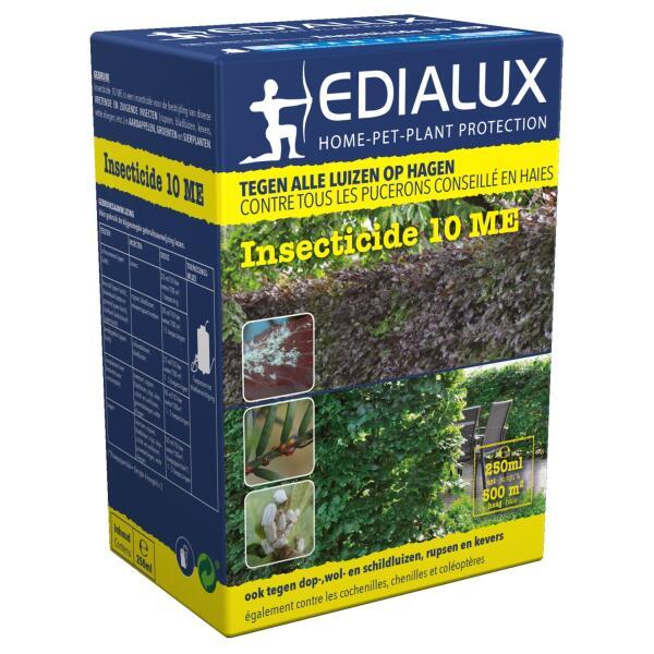 insecticide contre pucerons et larves insectes rampants. Black Bedroom Furniture Sets. Home Design Ideas