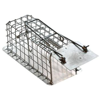 lebendfalle f r m use m use und ratten. Black Bedroom Furniture Sets. Home Design Ideas