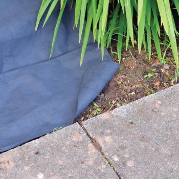acheter une toile contre les mauvaises herbes toiles de. Black Bedroom Furniture Sets. Home Design Ideas