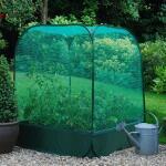 Pflanzenschutznetz Pop-up