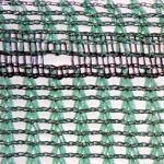 Schutznetz - Schattennetz 1,5 x 3,2 Meter