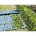 Grünschnittplane - 2 m x 4 m