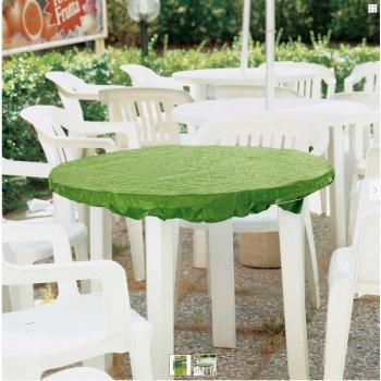 Housse de protection pour table ronde   Housses pour meubles ...