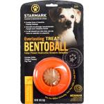 Jouet pour chiens Treat Bento Starmark Ø 9 cm - M