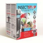 Fliegende Insekten mit Insect Stop fangen