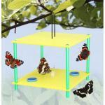 Schmetterlingsrestaurant + Lockmittel